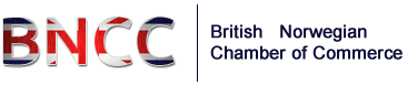 British Norwegian Chamber of Commerce Logo