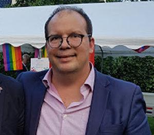 Robert Schur