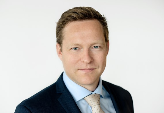 Kyrre W. Kielland