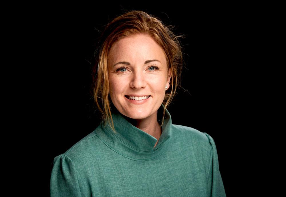 Eva Helen Rognskog