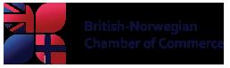British Norwegian Chamber of Commerce Logo